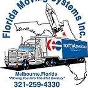 Florida Moving Systems/North American Van Lines