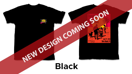 Black Color T-Shirt