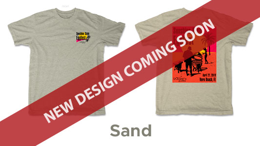 Sand Color T-Shirt
