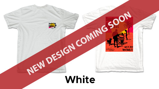 White Color T-Shirt